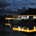 Inle Lake - Shwe Inn Tha Hotel Night