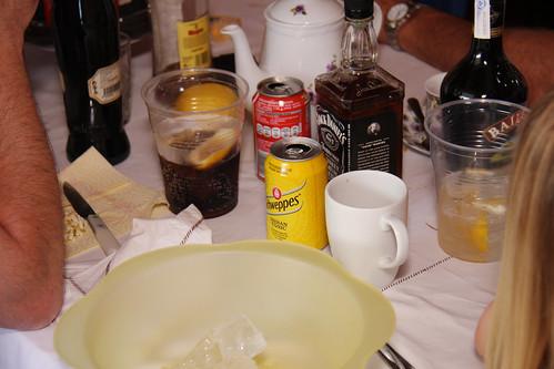 Hamburgerfest 2012 - Cubatas