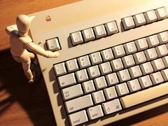 Apple Extended II