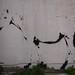 Horse, Stewy stencils, The Ambrette, Margate