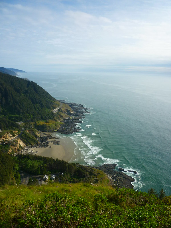 from cape perpetua