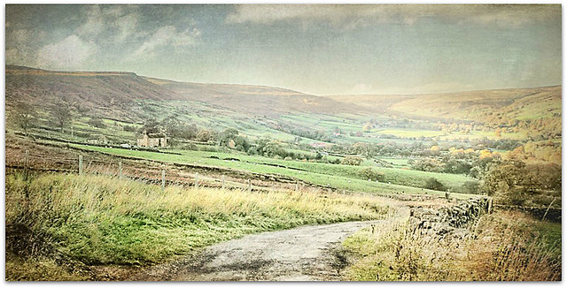 A Yorkshire Autumn
