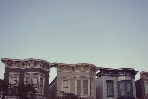 classic San Francisco