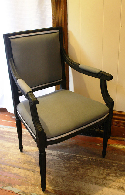 restoration hardware knock off chair