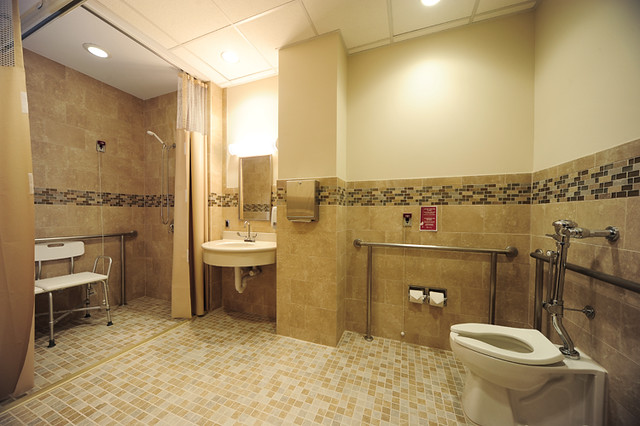 bariatric private patient bathroom flickr photo sharing