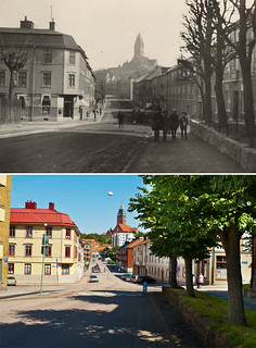 Gothenburg, Majorna 1929 / 2012