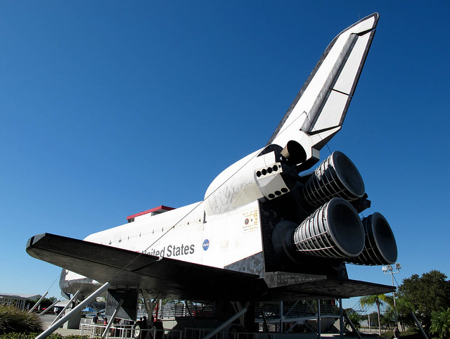 space shuttle explorer is real - photo #24