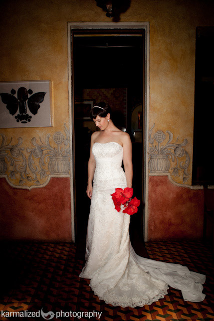Tracy's Bridals - Apr 2011