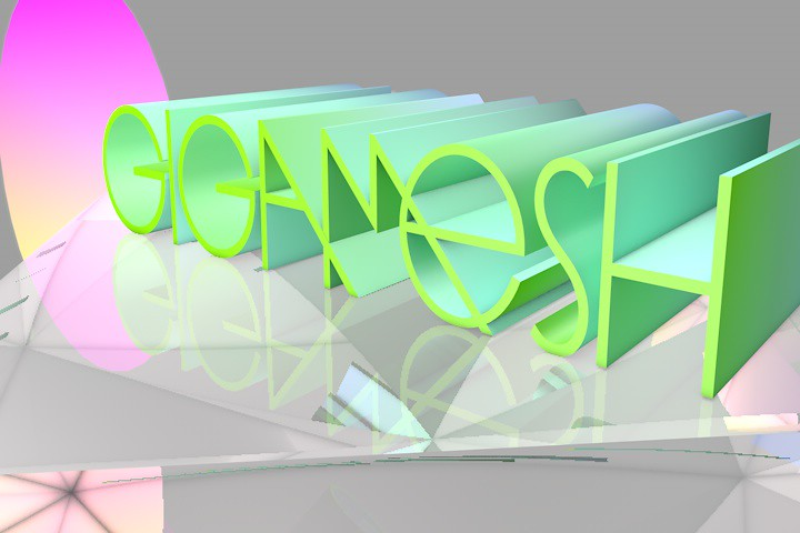 gigamesh logo 4 : Josh Johnson