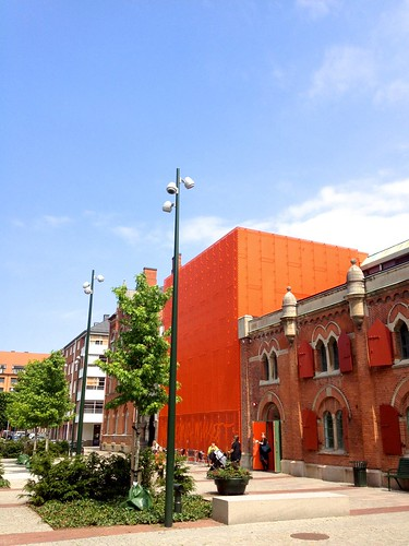 Malmö (SW) - Moderna Museet