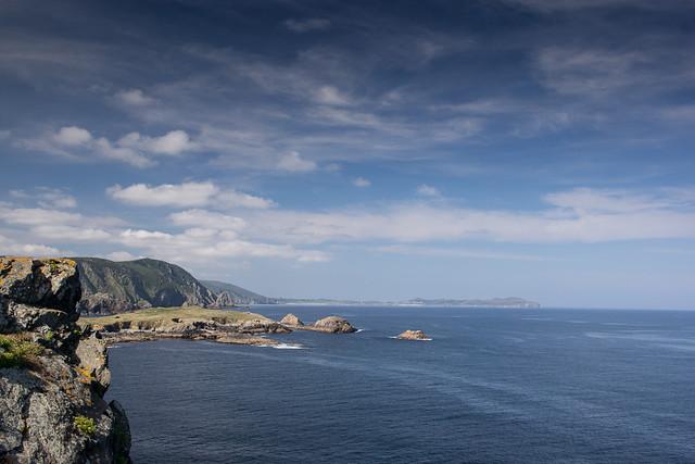7672541110 efc792e5f7 z Ferrol y su comarca: Ferrolterra, a vista de #minubetrip