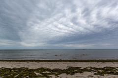 Cloudy Day at the Beach [208/366]