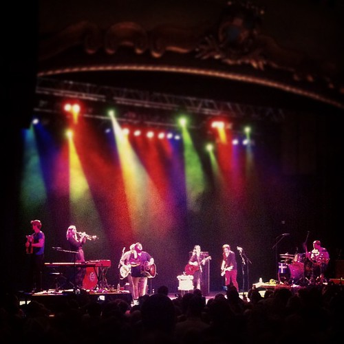 Little Talks, Of Monsters and Men #music #concert #statetheatre #maine #artists #mustsee