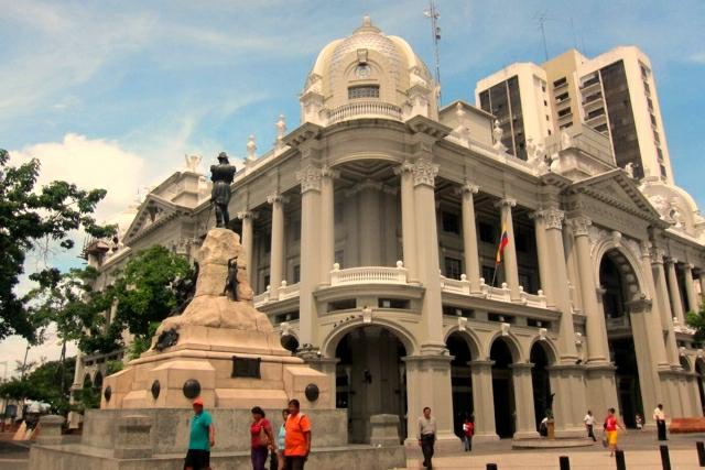 Municipal Palace, Guayaquil