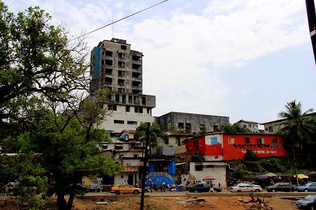 Monrovia 8 Flickr Photo Sharing
