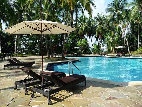 Equatorial hotel penang swimming pool