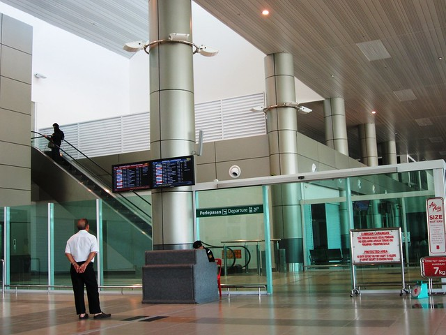 New Sibu airport 5