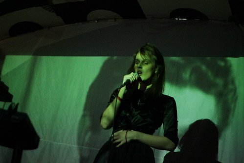 Maria Minerva @ Roham Bár #1