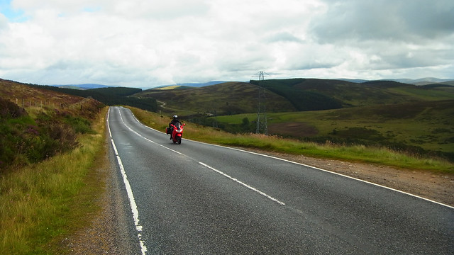 Winton Massif Raid the North 2012