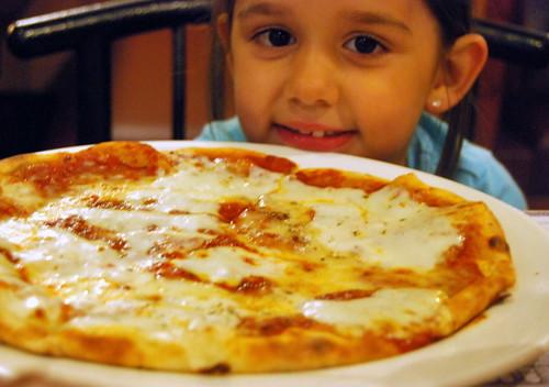 WPIR - Madeline's pizza