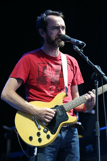 The Shins - By Patrick Beaudry