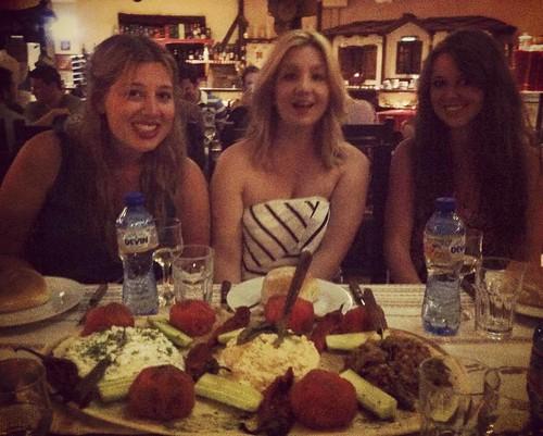 4 - Gypsy feast starters