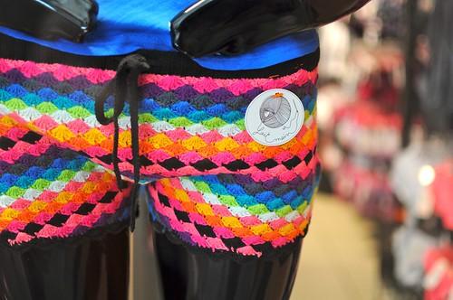 crocheted boxer briefs