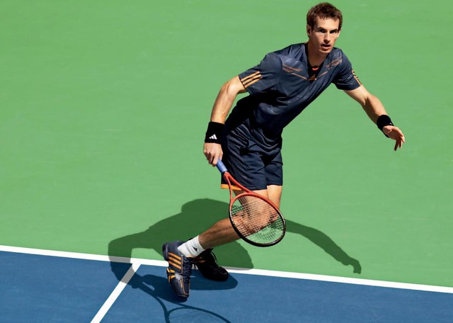 Andy Murray Us Open outfit