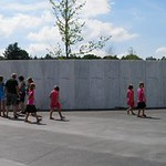 National Park Service Flight 93 Memorial