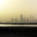Dubai Pano by monike_pop