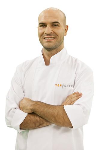 7732052630 39C7B7Fd11 Hélder Martins É O Primeiro Concorrente A Abandonar O «Top Chef»