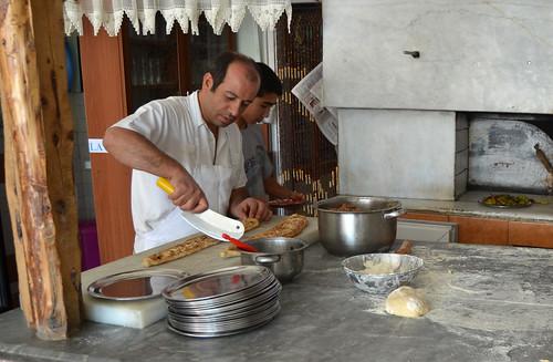 Pizza Chef in Bozkurt