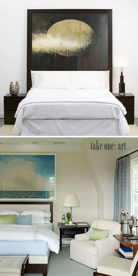 One-Art-Piece-Over-Bed