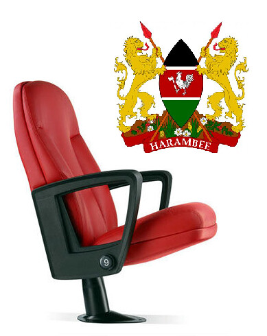 Seats of Government
