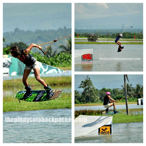 Wakeboarding in Davao: The Ride of Your Life under Mt. Apo