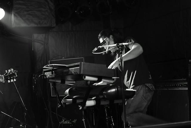 かすがのなか live at Outbreak, Tokyo, 27 Jul 2012. 362