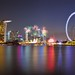 Happy B'day Singapore by Heshan de Mel