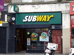 Picture of Subway, 218 High Street