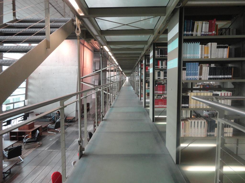 Biblioteca Vasconcelos México