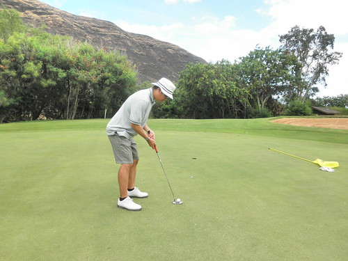 Makaha Valley Country Club 320