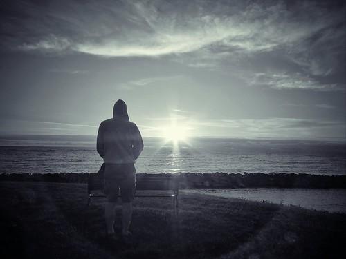 selfportrait wisconsin sunrise lakemichigan milwaukee stfrancis lakefront parkshore milwaukeelakefront parkshorecondo