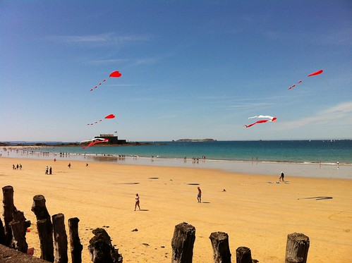 Saint Malo by despod