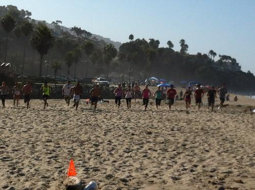 Beach WOD 2013