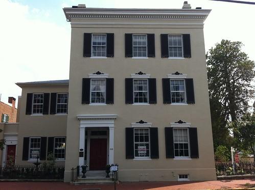 Tyler's Spite House