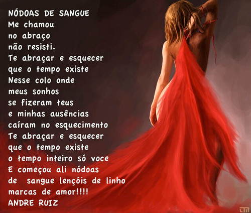 NÓDOAS DE SANGUE by amigos do poeta