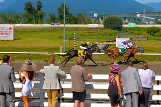 Deighton Cup 2012 | Hastings Racecourse