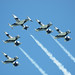 "Small photo of ""Black Diamond Jet Team"""