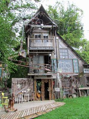 Bob Kellogg's place