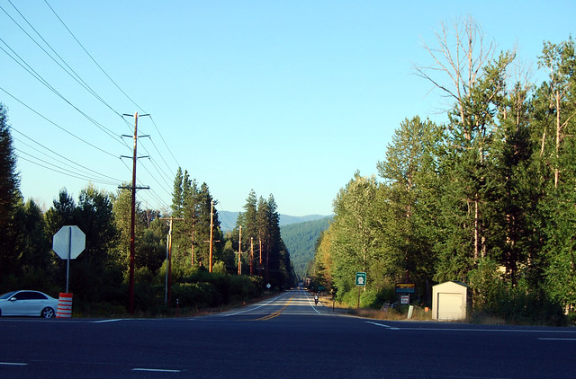 SR 207 @ US 2