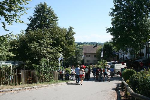 Biergarten & Wirtsgarten